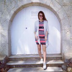 Beautiful pregnant Malena Costa!  #fashionbrand #sneakers #model #malenacosta