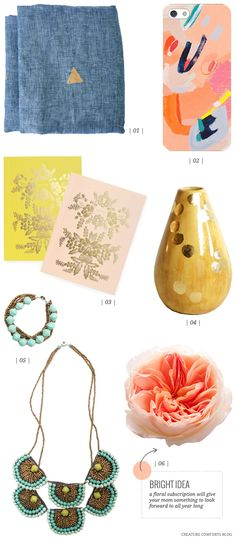 Gift Guide: 25 Gifts for Mom