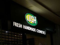 3 inShare Lush founder on sustainable business: Don't worry, be profitable
