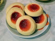 Un clásico que podemos encontrar en cualquier panadería del país, ¿que tal si probamos hacerlos caseros?   Ingredientes:    - 1 Kilo de ...