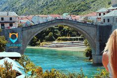 The city of Mostar is well known for its many bridges, warm climate, untouched nature and friendly people. Visit our website: www.tourguidemostar.com #starimost #oldbridge #tourguidemostar #mostar #explore #travel #architecture #stonewalls #herzegovina #mostar #bosniaandherzegovina #nature #tourism