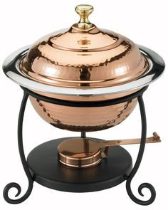43 best chafers food warmers etc images chafing dishes rh pinterest com