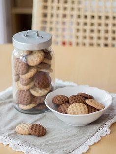 Co bude dobrého?: Esíčka skořicová a kakaová Mug Recipes, Sweet Recipes, Baking Recipes, Dessert Recipes, Christmas Baking, Christmas Treats, Mini Cakes, Cupcake Cakes, Cooking Cookies