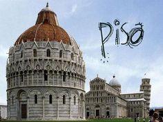 Il Romanico Pisano Il romanico pisano è lo stile architettonico romanico tipico di Pisa e di una vasta area di influenza al tempo in cui era una potente.