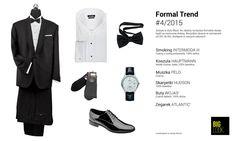 Zestaw w stylu Black Tie, idealny na bardzo formalne okazje bądź na ceremonię ślubną. Wszystkie ubrania w rozmiarach od 3XL do 8XL dostępne w naszych salonach.