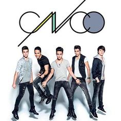 Zabdiel, Richard, Joel, Erick and Christopher are CNCO. Winners of Univision's La Banda. Spanish Lesson Plans, Spanish Lessons, Spanish Class, Cloze Activity, Memes Cnco, Spanish Songs, Singing Competitions, Scott Mccall, Latin Music