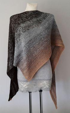 Ravelry: Persica pattern by Fritzi Creativ