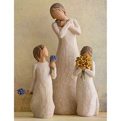 Willow Tree Mother with 2 Daughters Figurines Willow Tree http://www.amazon.co.uk/dp/B013E660MS/ref=cm_sw_r_pi_dp_Zbnuwb1VQ14YG