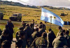Detras del altar un del EA Largest Countries, Countries Of The World, Latin America, South America, Falklands War, War Machine, Military History, British Royals, Warfare
