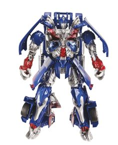 Transformers: Age of Extinction Leader class Optimus Prime
