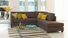 Jasper Modular Lounge Suite