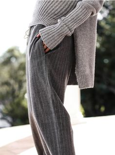 TCOH: 4 reasons to get more grey in your wardrobe