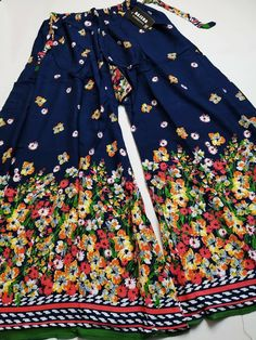Stylish Dresses, Floral, Skirts, Fashion, Moda, Elegant Dresses, La Mode, Fashion Dresses, Skirt