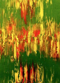 Zé Luiz Morais. Abstrata, oil on paper, 36.5 x 26.5 cm, catálogo: AbstOilPap16FebruariusXVII. Técnica estratigráfica: camadas de tinta sobrepostas, aplicadas em bandas verticais e horizontais, esfregadas, borradas e raspadas; acabamento da superfície: textura predominante lisa. Instrumentos: espátula, desempenadeira metálica.