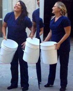 Grey's Anatomy, Sara Ramirez, Jessica Capshaw, Greys Anatomy Characters, Greys Anatomy Cast, Calliope Torres, Arizona Robbins, Grey Anatomy Quotes, Clexa