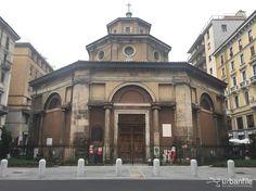 Milano Lazzaretto