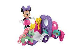 Fisher-Price Minnie Mouse Polka Dot Pony Cart Fisher-Price http://www.amazon.com/dp/B00IYHGKWS/ref=cm_sw_r_pi_dp_Hoaowb0ZS55A4