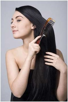 12 Easy & Simple Tips to Get Thick Hair