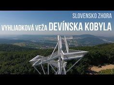 Bratislava, Golden Gate Bridge, Nova, Youtube, Travel, Viajes, Destinations, Traveling, Trips