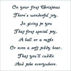 Brilliant Free Christmas Verses For Cards To Print Google Search Card Easy Diy Christmas Decorations Tissureus