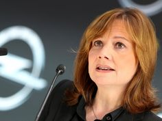 General Motors CEO Mary Barra exclusively reveals grand plan to usher the company into the self-driving era (GM)