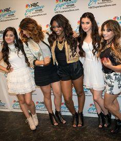 Dinah Jane Hansen Boyfriend   Dinah Jane Hansen, Camila Cabello, Lauren Jauregui, Ally Brooke ...