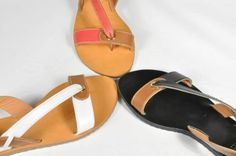 Summer Sandals by Trinity Sandals