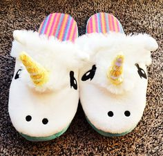 A funny tale about Fibro Fog. The mystery of my missing unicorn baffie