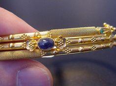 Byzantino jewelry Athens, Greece