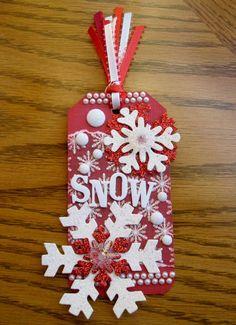 Snow Tag