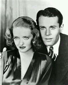 Bette Davis & Henry Fonda