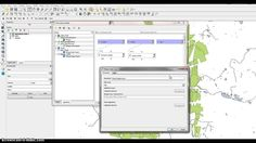 QGIS Exercise : Graphic Modeler Example