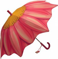 Gerbera Daisy #Umbrella.