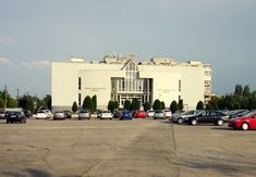 Maranata Baptist Church in Arad Street View