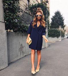 Milan Fashion Week: I miei 5 top look