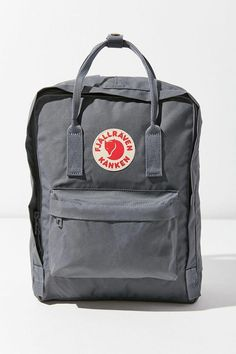 Fjallraven Kanken Backpack on Mercari Mochila Kanken, Mochila Jansport, Jansport Backpack, Cute Backpacks For School, College Backpacks, Tween Backpacks, Pretty Backpacks, College Bags, Vsco
