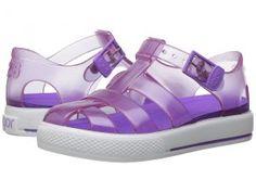 Igor Tenis (Toddler/Little Kid) (Purple) Girl's Shoes