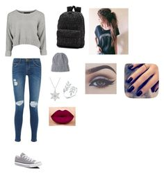 A beauty collage from November 2015 featuring beanie hat, diamond heart necklace and white gold diamond rings. Browse and shop related looks. Converse, Vans, Shoe Bag, Polyvore, Stuff To Buy, Shopping, Beauty, Design, Women