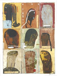 They Have Forgotten What Love Is For by ScottBergey on Etsy