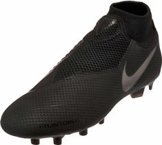 f3a7bac51 Black Ops pack Nike Phantom Vision Pro. Buy it from SoccerPro. Football  Boots Astro