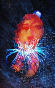 Dave Mckean : un nouvel hommage auMaître - Décembre 2009 Dave Mckean, Animation 3d, Illustration, 2d, Artwork, Brain, 3d Computer Graphics, The Brain, Work Of Art