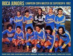 supercopa 92