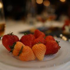 #strawberry #cool #yummy #fruits #nice #beautiful #awesome #love #photography #photooftheday