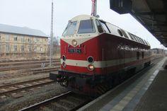 https://flic.kr/p/wwkUbL | Bahnhof Zittau