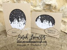 Stampin' Up!  Hearts Come Home for Christmas