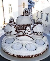 Výsledek obrázku pro svícen perník Nova, Cookie Decorating, Advent, Christmas Crafts, Jar, Winter Ideas, Cookies, Creative, Blog