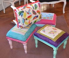 oficios, tapiceria, reciclado de muebles, diy