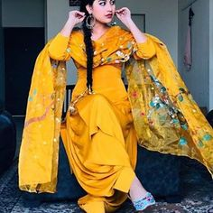 Punjabi Suits Party Wear, Party Wear Indian Dresses, Pakistani Fashion Party Wear, Punjabi Fashion, Designer Party Wear Dresses, Pakistani Dresses Casual, Indian Bridal Outfits, Pakistani Dress Design, Indian Fashion