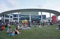 Fun things to do at Long Center this summer like Tuesday nights is Trailer Food Tuesdays The food truck scene in Austin is among the most diverse in the country. But it can be difficult to find the right time and place that your favorite trailers are parked and open.
