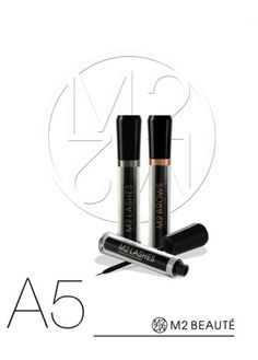 A5 Farmacia: M2 BEAUTÉ LASHES & BROWS http://a5farmacia.blogspot.com.es/2013/05/m2-lashes-m2-brows.html#more